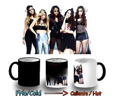 TAZA MAGICA FIFTH HARMONY GIRLS MAGIC MUG tasse es