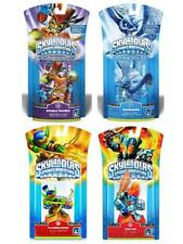 Skylanders Spyro's Adventure character Giants Swap Force Trap Team Superchargers