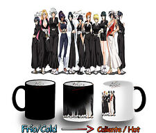 TAZA MAGICA BLEACH GIRLS ICHIGO MAGIC MUG tasse es