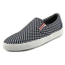 DSquared2 Slip-On Sneaker Men Canvas Sneakers