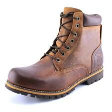"""Timberland Rugged 6"""" Leather Boot"""
