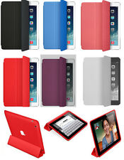 New Smart Magnetic Leather Case Cover For iPad 2 3 4 iPad Mini 123 iPad Air 1 2