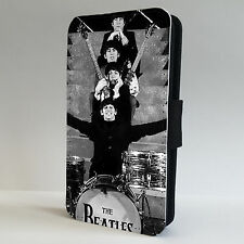 The Beatles Rare Photograph  FLIP PHONE CASE COVER fits ALL IPHONE & SAMSUNG
