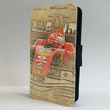 Amazing Formula One F1 Racing Car FLIP PHONE CASE COVER fit ALL IPHONE & SAMSUNG
