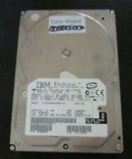 "IBM Deskstar 60GB 7200RPM IC35L060AVER07-0 07N6655 IDE 3.5"" Hard Disk Drive/HDD"