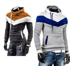 Modo Vivendi | Men's 3-Colour Winter Hoodies Warm Jacket