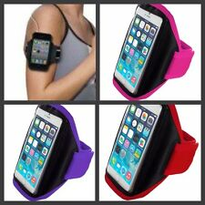 Sports Armband Case Holder Gym Running Jogging Arm Band Strap For Various Mobile