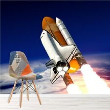 Rocket, Space Shuttle Launch Technology Space Wall Mural Science Photo Wallpaper