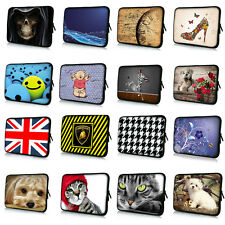 Apple iPad Tablet Laptop MacBook Surface Design Sleeve Case Bag Pouch Skin Cover