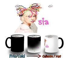 TAZA MAGICA SIA KATE MAGIC MUG tasse es