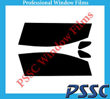 PSSC Pre Cut Front Car Window Films - Kia Rio 3 Door Hatchback 2011 to 2016