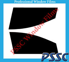 PSSC Pre Cut Front Car Window Films - Ford Focus 5 Door Hatchback 2011 to 2016