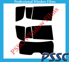PSSC Pre Cut Rear Car Window Films - Renault Megane 2 Estate 2003 to 2008