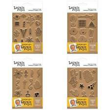 Leonie Pujol A6 Photopolymer Stamp Sets - 4 To Choose From Your Choice New FreeP