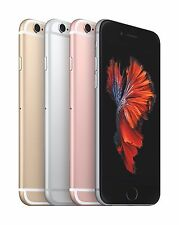 """Apple iPhone 6s Plus 64GB (Factory GSM Unlocked) 5.5"""" 3D Touch iOS Smartphone"""