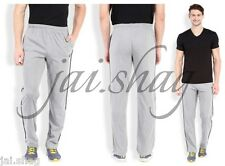 100% COTTON HOSIERY MENS Soft LOWER with Full Comfort, Sports Pyjama,Grey Pyjama