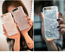 LED Flash Remind Incoming Call Light up Hard PC Back Cases Cover Skin for iPhone