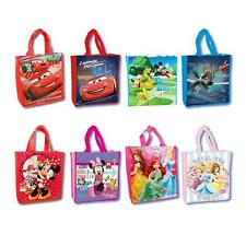 New Disney toy story cars  mickey mouse tote shopping kids school bag