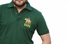 USPA Original Men Polo T-shirt