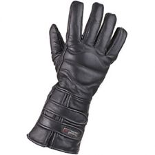 Leather Gloves - Motorcycle Gloves - Winter Gloves