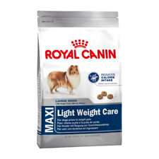 Royal Canin Maxi Light Weight Care Hundefutter Trockenfutter 3kg bis 2x15kg
