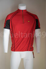 Northwave Force Jersey Red