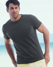Fruit Of The Loom Fitted Valueweight T-Shirt (61200) Sizes S-2XL