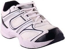 Xzone Sports Cool Air White Running Shoes
