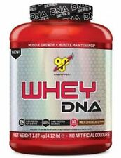 BSN DNA Whey 1.87kg - Protein Powder - Whey Protein Drink