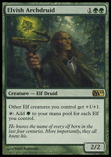 MAGIC - MTG 1X Arcidruido Elfico / Elvish Archdruid - M10