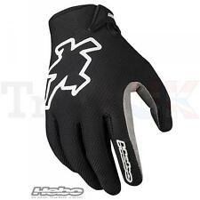 Hebo NANO PRO Glove in Black for Trials Trail Enduro MX Offroad