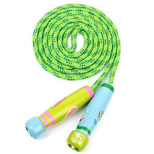 Adjustable Skipping Rope Jump Speed Fitness Exercise Kids Outdoor Toy Game