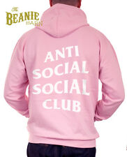 ANTI SOCIAL SOCIAL CLUB hoodie super rare sold out everywhere pablo purpose tour