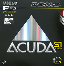 Donic Acuda S1 Turbo