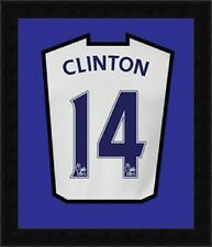 Display framing Football shirt - Blue Mount