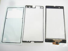 Touch screen digitizer + Adhesive Fur LCD Frame Sony Xperia phone