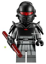 LEGO STAR WARS - THE INQUISITOR FIGURE + FREE GIFT - BEST VALUE - FAST - NEW