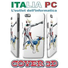 COVER PERSONALIZZATA IN 3D PER IPHONE-SAMSUNG GALAXY-IPAD-NOTE - KYASHAN