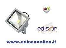 LED FOCO IP65 10W 20W 30W 110° Blanco FRIO, CALIDO - faros LED con soporte