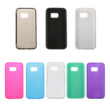 Touch Screen Pouch Flap Flip Case Cover Shell for Samsung Galaxy S7/S6 Edge Plus