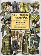 Victorian Fashions Pictorial Archive Fashion Research Doll