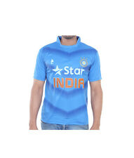 India Cricket Supporter Jersey For Indian Fans