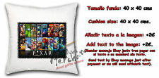 COJIN PIXAR PELICULAS TOY STORY CUSHION coussin ES