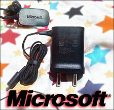 Original Microsoft Nokia Lumia AC-18N3 Micro USB Travel Charger Wall Adapter