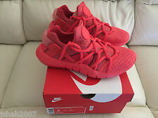 NIKE AIR HUARACHE NM RED UK ALL SIZES UK 6 & 11 LIMITED EDITION NEW *LOOK*