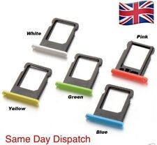 Replacement Nano Sim Card Tray Slot Holder Part for Apple iPhone 5c - UK Seller