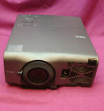 NEC VT540 LCD Projector Spares Or Repair