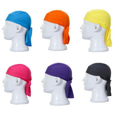 Outdoor Cycling Sports Breathable Skull Cap Hat Pirate Scarf Bandana Beanie