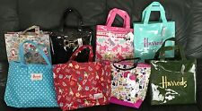 Harrods Small Tote Bag -BNWT many new designs listed