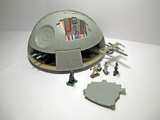 Micro Machines Star Wars Death Star Play Set 1994 GALOOB
